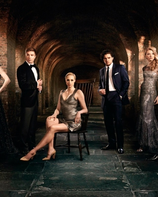 Free HBO Game of Thrones Picture for HTC Titan