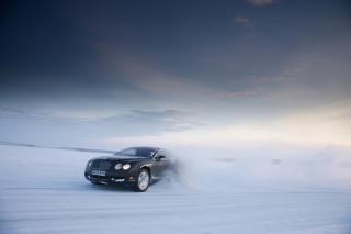 Bentley Continental GT Wallpaper for LG Nexus 5