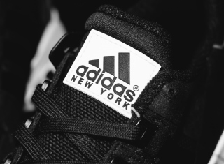 Adidas Running Shoes Wallpaper for 960x854