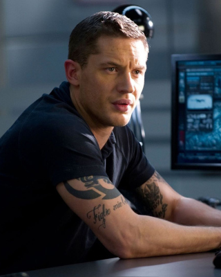 Free Tom Hardy, This Means War Picture for Nokia C1-01