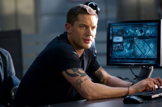 Tom Hardy, This Means War Wallpaper for Android, iPhone and iPad