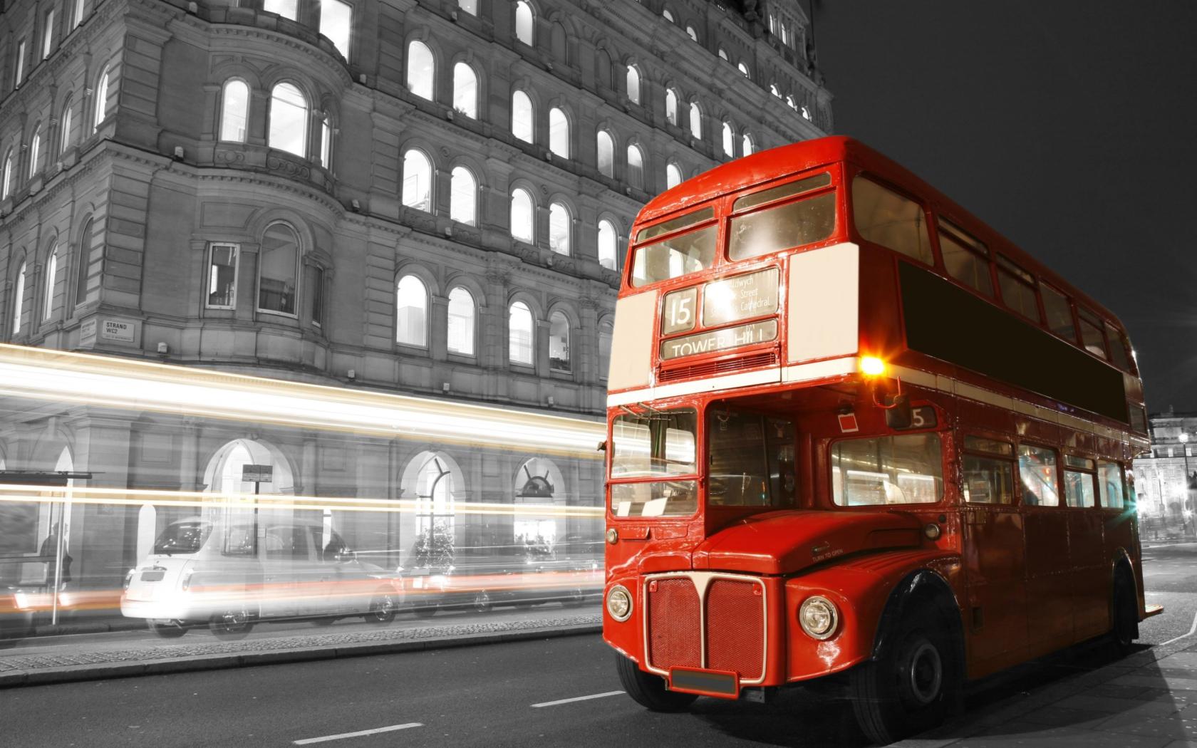 картинки на рабочий стол автобус