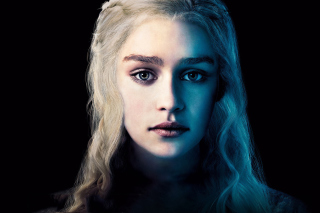 Emilia Clarke Game Of Thrones Season 3 - Fondos de pantalla gratis para 1280x720
