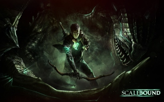 Scalebound Game Picture for Android, iPhone and iPad