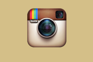 Instagram Symbol papel de parede para celular para Widescreen Desktop PC 1600x900