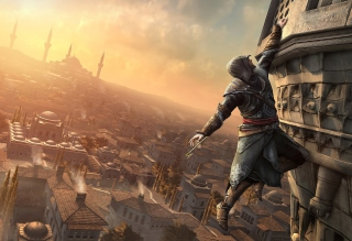 Assassins Creed sfondi gratuiti per Fullscreen Desktop 800x600