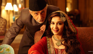 Dedh Ishqiya Background for Android, iPhone and iPad