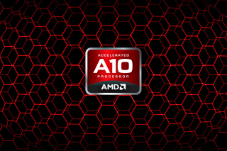 Free AMD Logo Picture for Android, iPhone and iPad