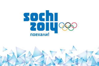 Winter Olympics In Sochi Russia 2014 Background for Desktop Netbook 1024x600