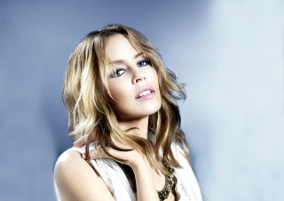 Kylie Minogue Picture for Sony Tablet S
