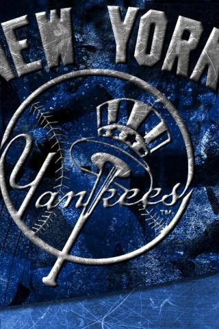 New York Yankees para Huawei G7300