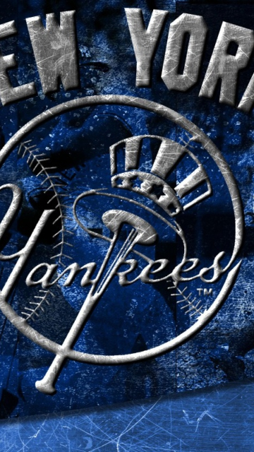 New York Yankees for Nokia C5-05