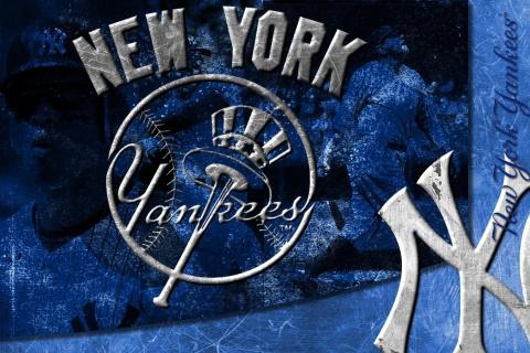 New York Yankees para LG E400 Optimus L3