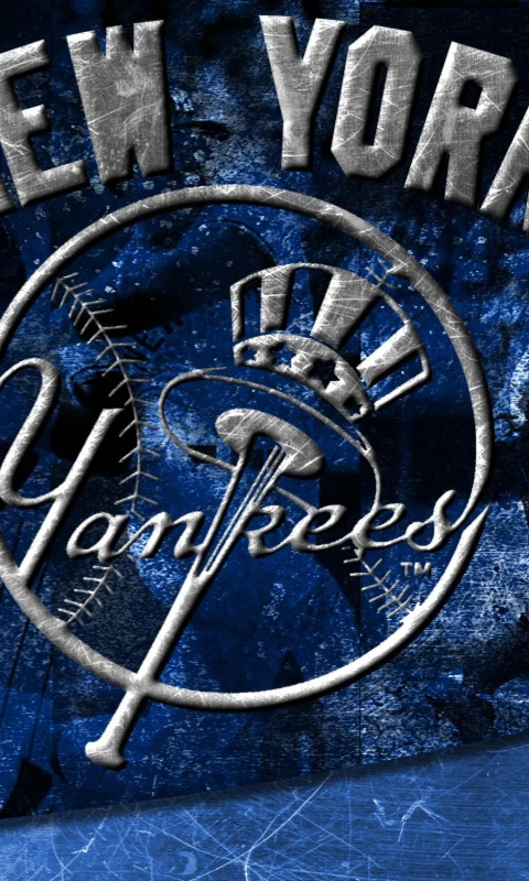 New York Yankees per Nokia Lumia 800
