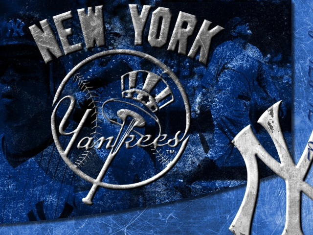New York Yankees para Sony Ericsson XPERIA X8