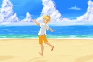 Uzumaki Naruto sfondi gratuiti per cellulari Android, iPhone, iPad e desktop