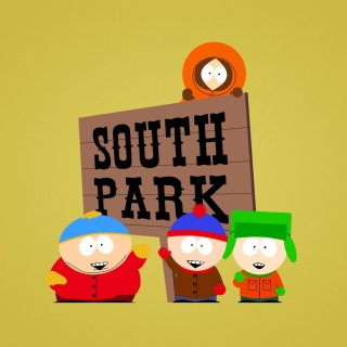 South Park sfondi gratuiti per iPad mini