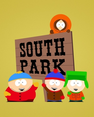South Park sfondi gratuiti per HTC Pure