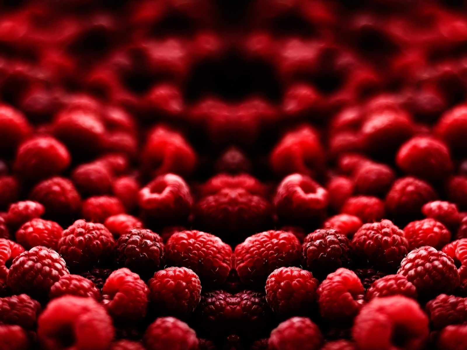 Appetizing Raspberries screenshot #1 1600x1200