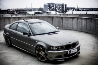BMW 3 Series Picture for Android, iPhone and iPad