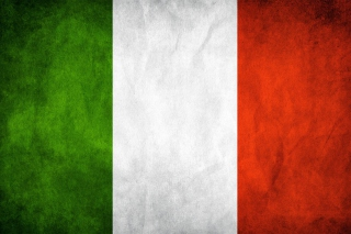 Bandiera d'Italia Picture for Android, iPhone and iPad
