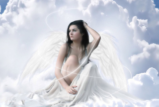 Angel Picture for Android, iPhone and iPad