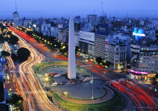 Free Buenos Aires - Argentina Picture for Android, iPhone and iPad