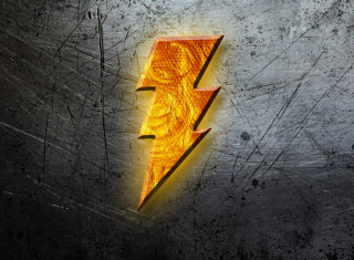 Lightning Sign Picture for Android, iPhone and iPad