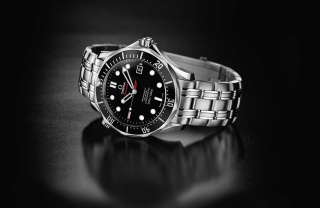 Omega - Swiss Luxury Watch Picture for Android, iPhone and iPad