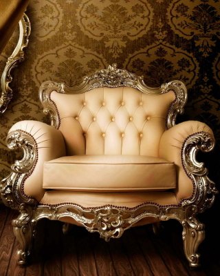 Luxury Furniture Background for iPhone 6 Plus