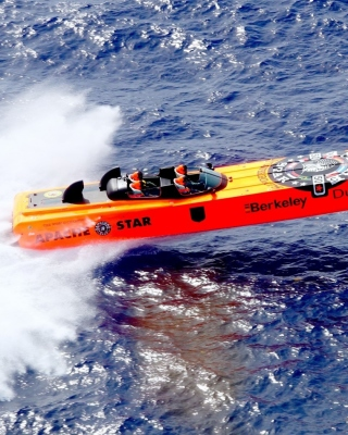 Free Water Transportation Apache Star Picture for Nokia C1-01