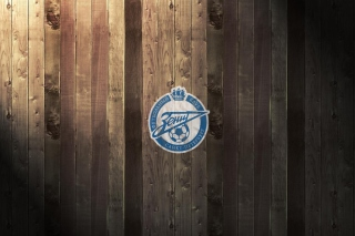 FC Zenit Background for Android, iPhone and iPad
