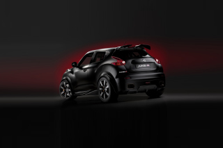 Nissan Juke R Wallpaper for Android, iPhone and iPad