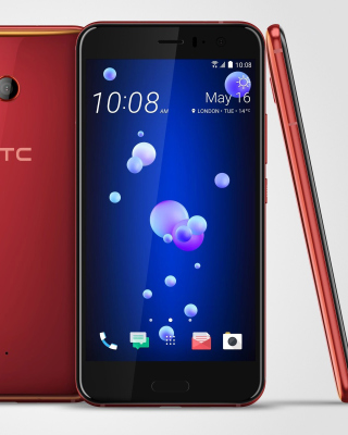 HTC U11 Background for Nokia Asha 306