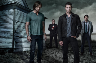 Free Supernatural - Dean Winchester Picture for Android, iPhone and iPad