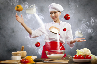 Chef sfondi gratuiti per cellulari Android, iPhone, iPad e desktop