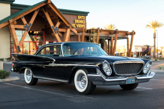 1961 Chrysler Newport Picture for Android, iPhone and iPad