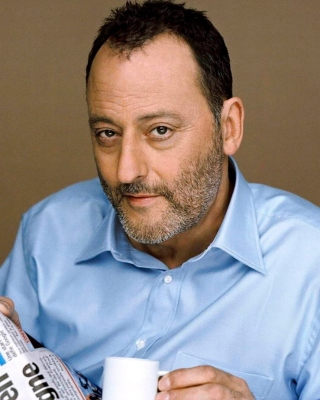 Jean Reno Picture for Nokia Asha 306