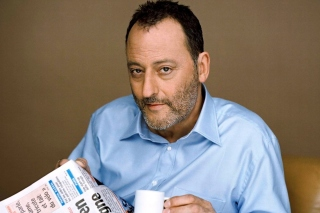 Free Jean Reno Picture for Android, iPhone and iPad