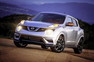 Nissan Juke Nismo RS Background for Android, iPhone and iPad