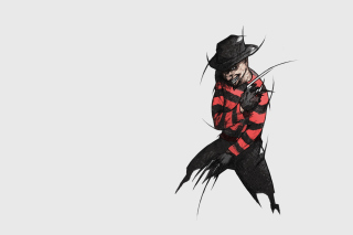 Freddy Krueger Picture for Android, iPhone and iPad