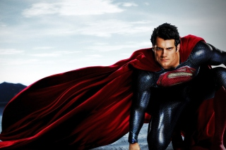 Man Of Steel sfondi gratuiti per cellulari Android, iPhone, iPad e desktop