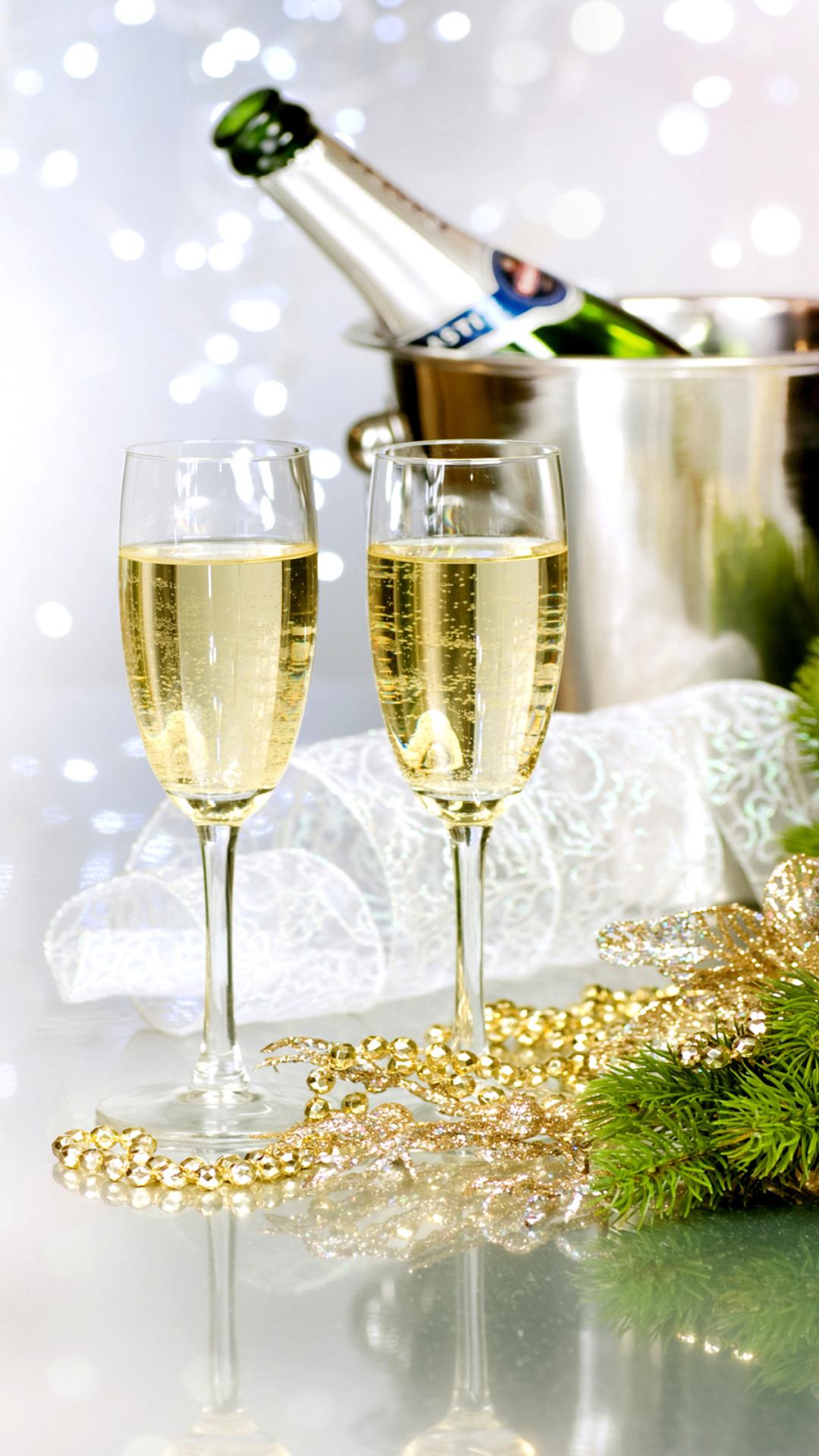крутые картинки с шампанским образа усилена
