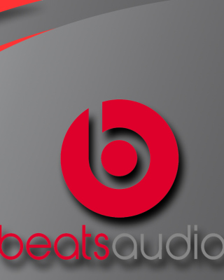 Beats Audio by Dr. Dre Background for Nokia C5-06