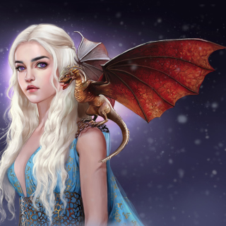 Game Of Thrones Art - Fondos de pantalla gratis para iPad mini
