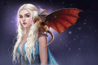 Game Of Thrones Art - Fondos de pantalla gratis