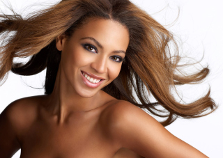 Beyonce Knowles Wallpaper for Android, iPhone and iPad