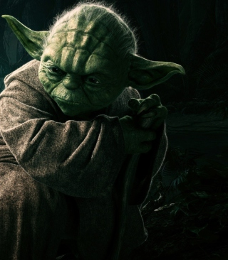 Free Yoda Picture for HTC Titan