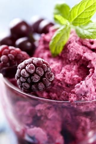 Tutti Frutti - Ice Cream para Huawei G7300