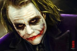 Joker sfondi gratuiti per cellulari Android, iPhone, iPad e desktop